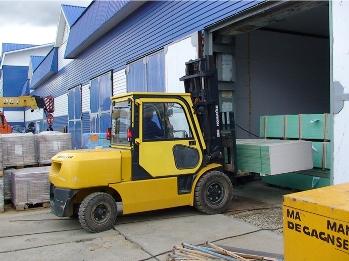 Komatsu Ltd. успешно эксплуатировалась в горнодобывающих отраслях и дорожно-строительных организациях...