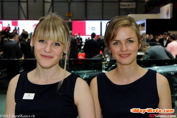 Автовыставка в Женеве-2013: девушки автошоу (фото David ...: http://www.moyavto.com/news/avtovystavki/zheneva-2013/12887-avtovystavka-v-zheneve-2013-devushki-avtoshou-foto-david-kaiser.html
