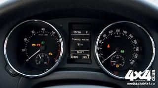 Тест-драйв Skoda Yeti, Mitsubishi ASX