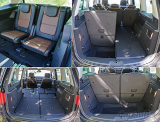 Тест-драйв Seat Alhambra