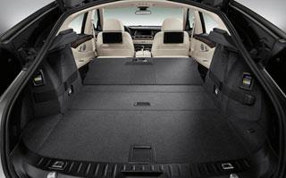 Тест-драйв BMW 5-серии