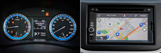 Тест Suzuki SX4