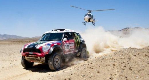 Dakar 2014 Stage 7