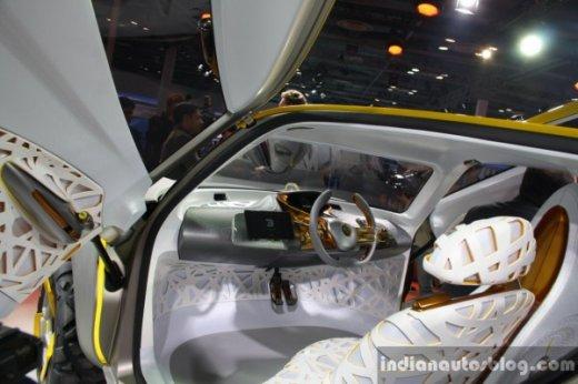 Renault-KWID-Concept-steering-live