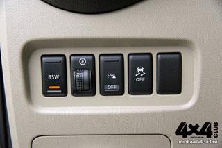 Тест-драйв Honda CR-V и Renault Koleos