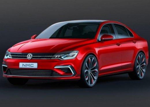 Новое поколение Volkswagen Jetta