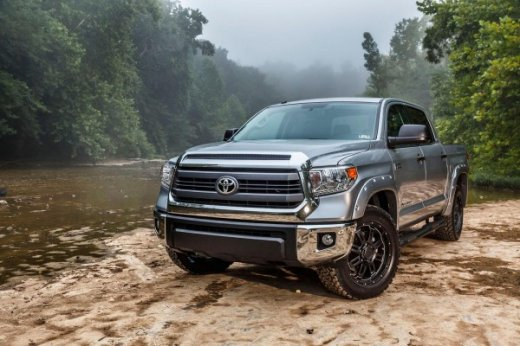 2015 Toyota Tundra Bass Pro Shops Off-Road Edition,